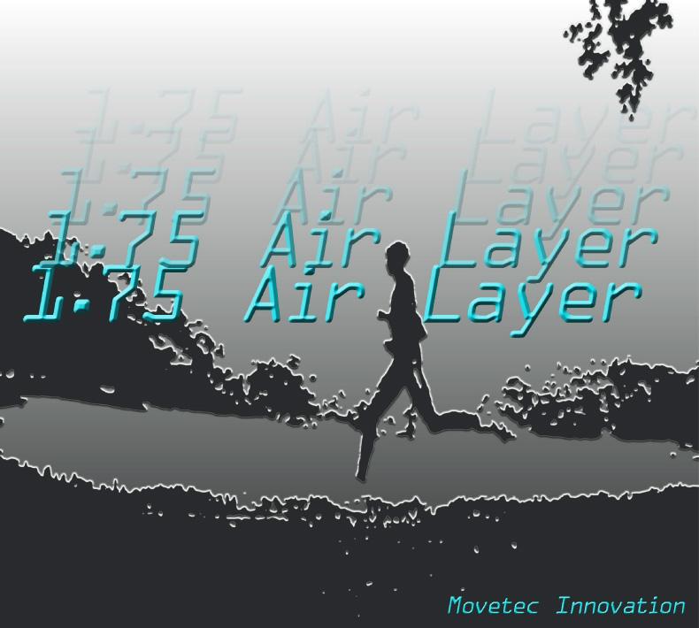 1.75 Air Layer